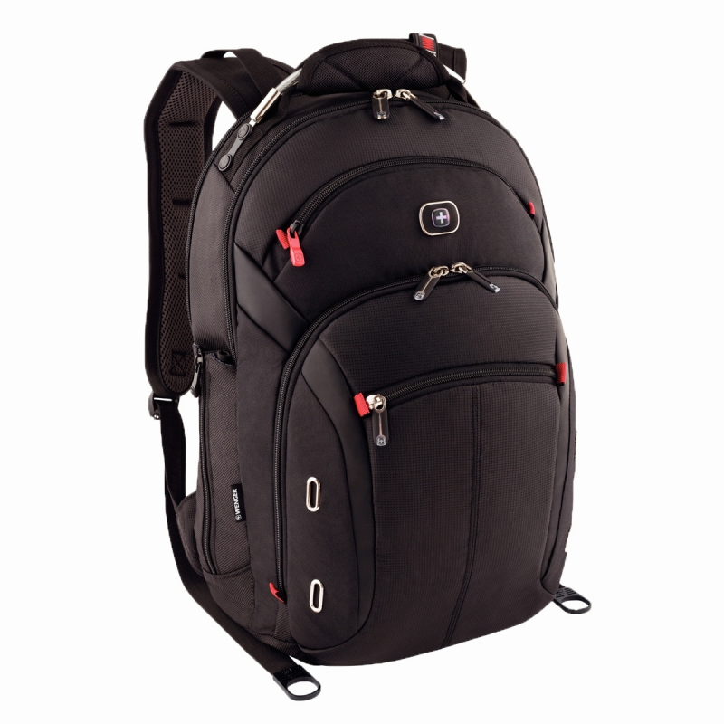 "fb098136719 Раници, чанти, куфари :: Раница за 15"" лаптоп Wenger Gigabyte, 20 ..."